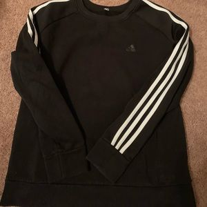 ADIDAS - Crewneck Sweatshirt